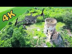 Roofless churches from the bird´s perspective in the Czech Republic  https://www.youtube.com/watch?v=Z2oytvzGuH8