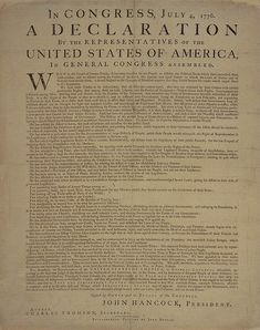 Declaration of independence essay Custom paper Sample July 2019 . Independence Hall, American Independence, Declaration Of Independence, I Love America, God Bless America, Happy July, How To Apologize, Founding Fathers, Signs