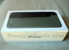 iPhone 7 vinto con McDonald's SummerDays - http://www.omaggiomania.com/premi-ricevuti/iphone-7-mcdonalds-summerdays/