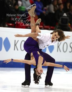 Alla Loboda & Pavel Drozd (RUS)