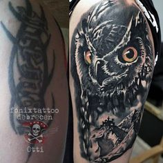 Black Tattoo Cover Up, Cover Tattoo, Cool Arm Tattoos, Black Tattoos, Animals, Mulches, Tattoo Maori, Animales, Animaux