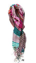 "**Coupon Code!** This darling scarf is only $14.60, PLUS get 10% off your entire order & FREE shipping with discount code ""SAVE10"" at checkout! #scarf"