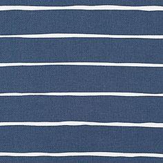 Jamesport Stripe Outdoor Fabric #serenaandlily