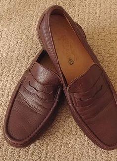 6d90c79ffbf Ferragamo Mens Shoes Size 10  fashion  clothing  shoes  accessories   mensshoes