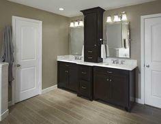 bathroom remodel with restoration hardware - Google Search