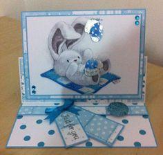 angel4031 Bebunni Crafters Companion