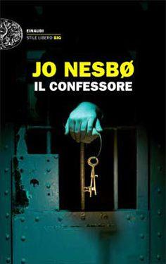 Jo Nesbø, Il confessore