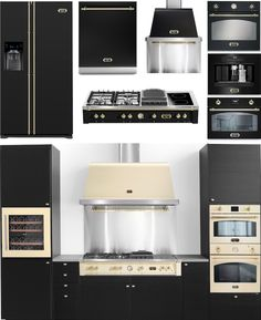 Combination ovens: traditional baking WITH a microwave, in the same box!