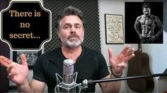 There IS no secret...it's Intermittent Fasting. - YouTube