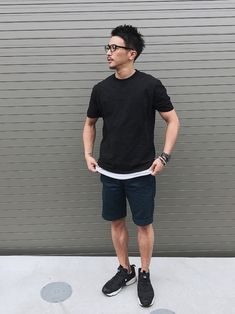 12 Useful Tips about Men's Fashion – Designer Fashion Tips Sport Chic, Casual Chic Style, Men Casual, Kids Fashion, Fashion Tips, Fashion Design, Male Fashion, Men Trousers, Mens Style Guide