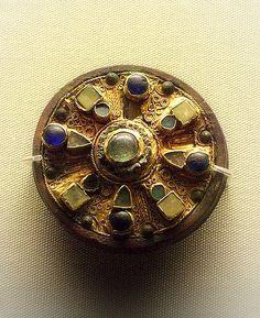 British Museum - jewellery by Kotomicreations, via Flickr