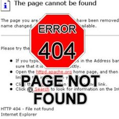 How to Fix Error 404 Page Not Found on WordPress