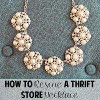 http://itsalwaysruetten.blogspot.com/2014/08/how-to-rescue-thrift-store-necklace.html