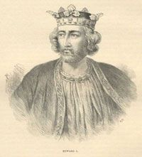On 18 July 1290, the infamous King Edward I (Longshanks) issued an edict expelling all Jews from England. Lasting for the rest of the Middle Ages, it would be over 350 years until it was formally overturned in 1656. The edict was not an isolated incident, but the culmination of over 200 years of increased persecution. Oliver Cromwell permitted Jews to return to England in 1657, over 350 years since their banishment by Edward I, in exchange for finance.