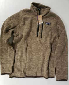 Patagonia Better Sweater, Cool Sweaters, Online Price, Zip, Jackets, Fashion, Down Jackets, Moda, Fashion Styles