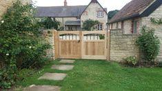 Winterborne Zelston Fencing Garden Gates
