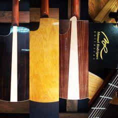 Guitarras Españolas Manuel Rodríguez 100% made in Spain #beracamusica #guitarrasMR #comunidadMR ❤️🎶✌🏼️