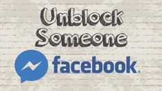 How to unblock someone on Facebook Messenger #howtocreator #video #youtube #social #facebook #messenger #tutorial #socialmedia #facebookmessenger #tips #tutorial #tech
