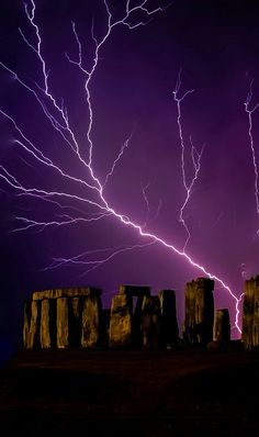 Dancing  on Stonehenge - Robert Saddler - Google+