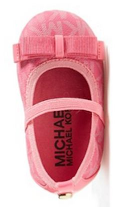 Michael Kors Baby Mary Janes #nsale http://rstyle.me/n/mmqa5nyg6