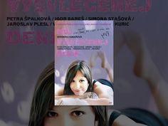 Můj vysvlečenej deník - Sleduj celý film! - YouTube Youtube, Movie Posters, Movies, Tv, Instagram, 2016 Movies, Film Poster, Films, Popcorn Posters