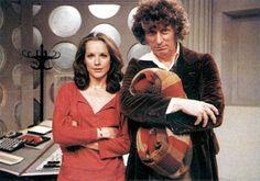 My original Doctor!