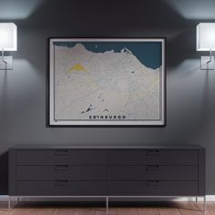 22-120€ | Different sizes | 32 color schemes | Free shipping within EU and USA   We love minimal design and minimal interiors. Our posters and prints will tell you that. We also love city maps. Cold schemes of this poster are perfect for cold interiors. Get if personalized if needed.  #cityposter #cityprint #wallart #walldecor #homedecor #homedesign #minimalisticwallart #moderninteriordesign #coldinterior #coldcolors Map Wall Art, Map Art, Poster Wall, Minimalist Poster Design, Minimal Design, Staircase Wall Decor, Personalized Posters, City Maps, Wall Decorations