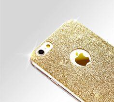 다이아몬드 플래시 반짝이 tpu 귀여운 candy 커버 전화 case 대한 iphone 6 case 부드러운 실리콘 iphone 6 s 케이스 6 플러스 5 5 초 case