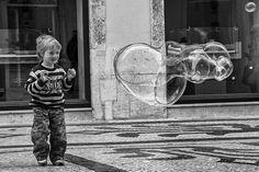 Olhares.com Fotografia | �Luis Sarmento | Um Mundo que se abre
