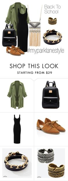 """My Park Lane Style"" by parklanejewelry on Polyvore featuring Enza Costa, parklanejewelry and myparklanestyle"