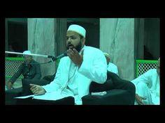 Moharram 1439H, Day 6 - Majlis by Janab Ali Asger at Vazheepura Masjid, ...