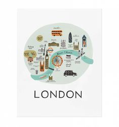 London Illustrated A
