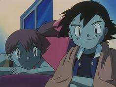 Pikachu, Pokemon Ash And Misty, Monster Characters, Ash Ketchum, Fanart, Some Pictures, Mists, Walt Disney, Fan Art