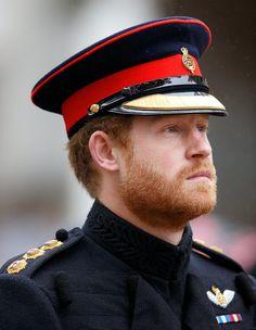 Celebrity Gossip, Entertainment News & Celebrity News   Prince Harry in Uniform Might Make You Weak at the Knees   POPSUGAR Celebrity