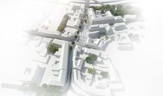 The main idea of the design is to push the individual traffic from the square and to create a large, inviting space. Hans-Gasser-Platz is opened and Architecture, Outdoor, Culture, Design, Projects, Art, Villach, Arquitetura, Outdoors