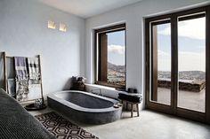 Syros I & Syros II Apartments by Block 722, Syros – Greece » Retail Design Blog