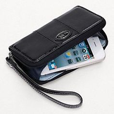 coach wristlet that holds your phone