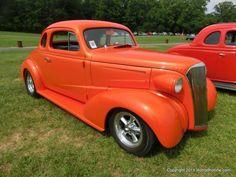 7th Annual Mid-Atlantic Car Show & Nostalgia Drags | Hotrod Hotline