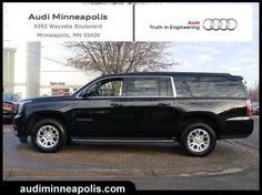 Minneapolis-cars-for-sale | 2015 GMC Yukon XL 1500 SLT | http://minneapoliscarsforsale.com/dealership-car/2015-gmc-yukon-xl-1500-slt