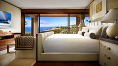 Now Open: Four Seasons Resort Lanai Welcomes Guests To A New Vision Of A Hawaiian Luxury Resort #luxuryhotels @fourseasons