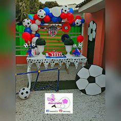 Ideas Para, Kids Rugs, Paradise, Home Decor, Soccer Decor, Monster Inc Party, Theme Parties, Cards, Decoration Home