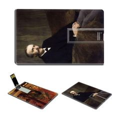 Architecture in Ancient Rome Arthur James Balfour 1st Earl by Lawrence Alma-Tadema Oil Painting USB Flash Drive - www.dealok.com