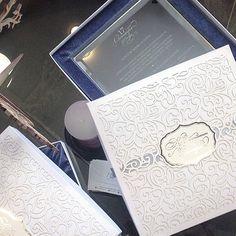 Шикарные свадебные приглашения на зеркалах, в индивидуальной упаковке. Ручная работа. Свадебные приглашения. Приглашения на свадьбу. Wedding invitations. #7_svadeb