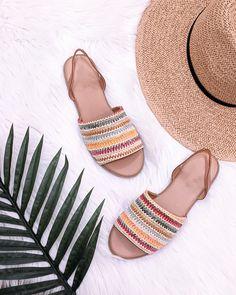 SUMMER Sandal LOVE 🌴 Comfy Crochet flats for YAsss  💕To ORDER call 701-356-5080 .  #fargo #nd #northdakota #mn #northdakota #sandals #beachvibes #springbreak #musthave #ootd #outfitgoals #casaual #happymood #fashionista #fashionbloggers #apricotlane #apricotfargond Crochet Flats, Spring Break, Summer, Outfit Goals, Espadrilles, Ootd, Comfy, Sandals, Shoes