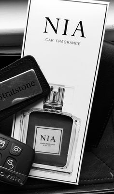 Sandalwood, Sage and Seasalt #carfragrance for men! A stylish and unique #gift for men. Perfect for a #stockingfiller #birthdaygift #birthdaypresent anything really! Available via our website www.niafragrances.com £7.50 gift wrapped and free delivery in the UK!   #giftsformen #malegifts #giftsforhim Stocking Fillers, Birthday Presents, Gifts For Him, Free Delivery, Sage, Fragrance, Gift Wrapping, Website, Stylish