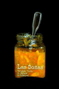 mermelada extra de naranja dulce sevillana