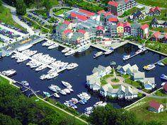 Go for a boat ride at BEST WESTERN PLUS Marina Wolfsbruch, Rheinsberg  #bestwestern #bwtravel #rheinsberg