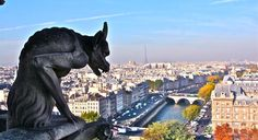 #monogramvacations Paris, Air, 4 Nights, From $949.