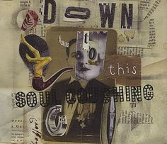"""Soul Coughing """"Down To This EP"""" 1995"""