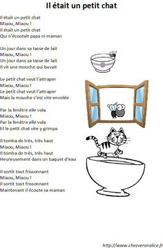 French Poems, French Education, Vocabulary Activities, Learn French, French Language, Middle School, Jokes, Teacher, Learning